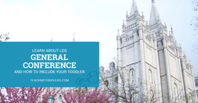 Learn about LDS General Conference