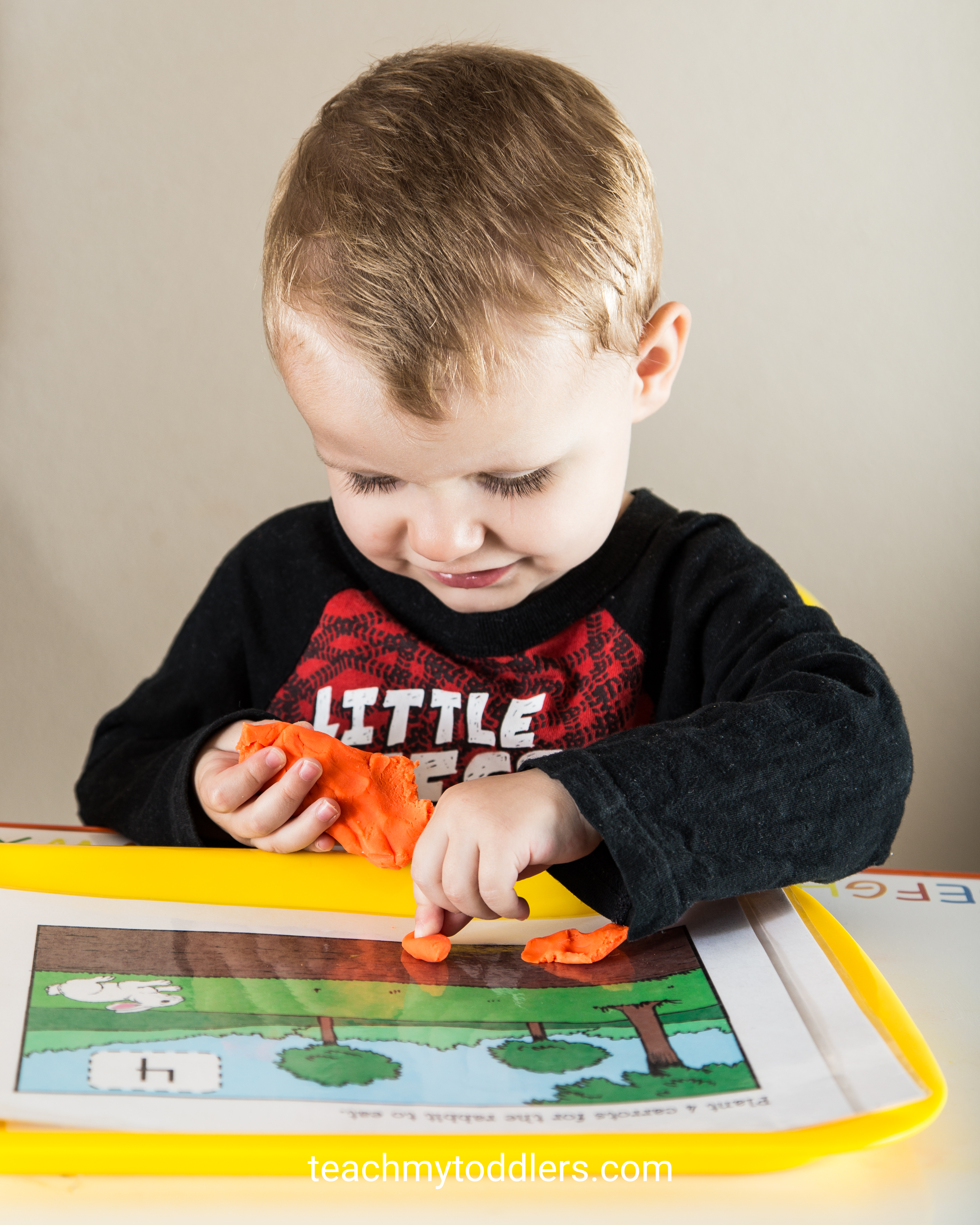 Discover how to use these garden activities to teach your toddlers about gardening