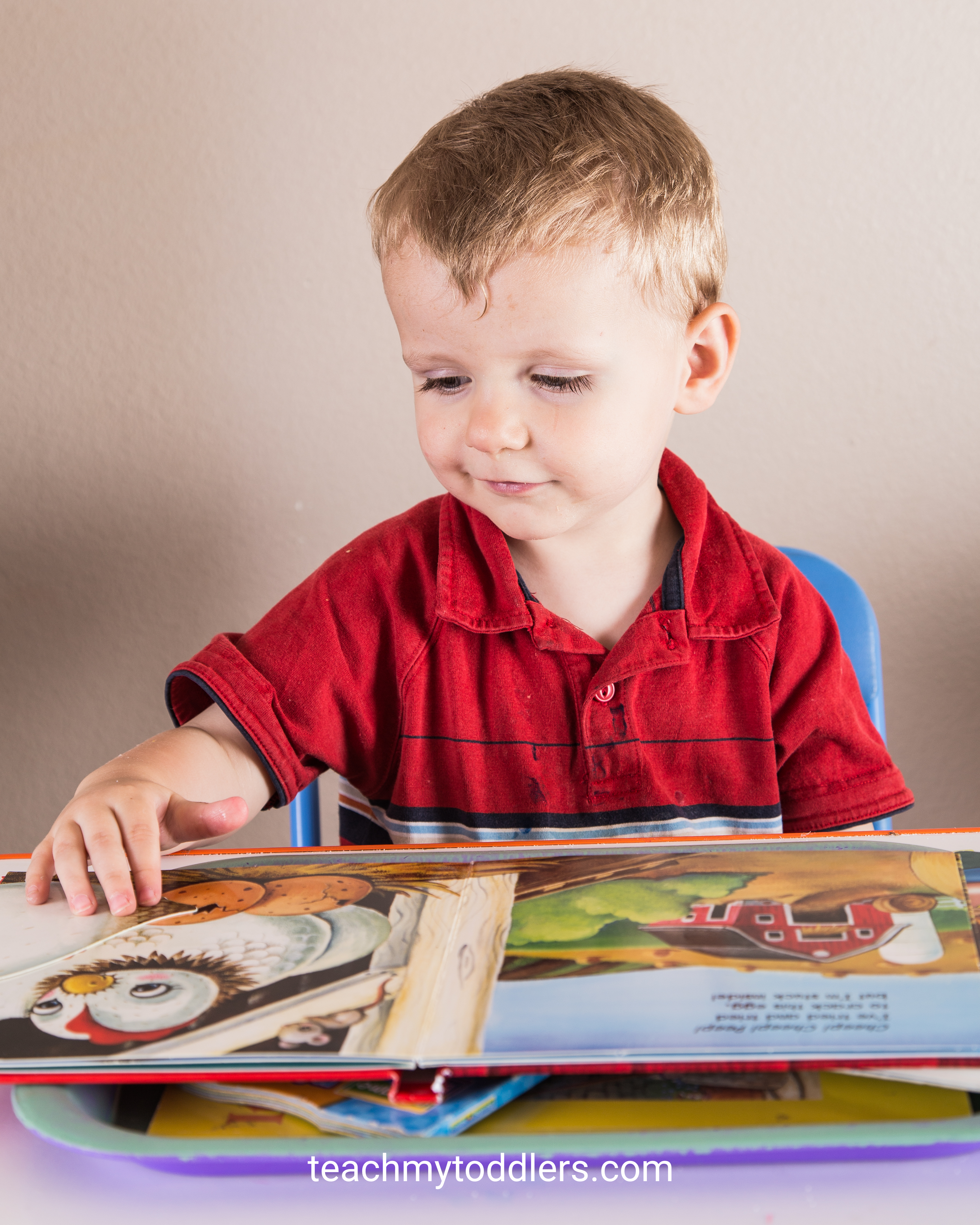 Teach your toddlers about the beach using these great beach activities