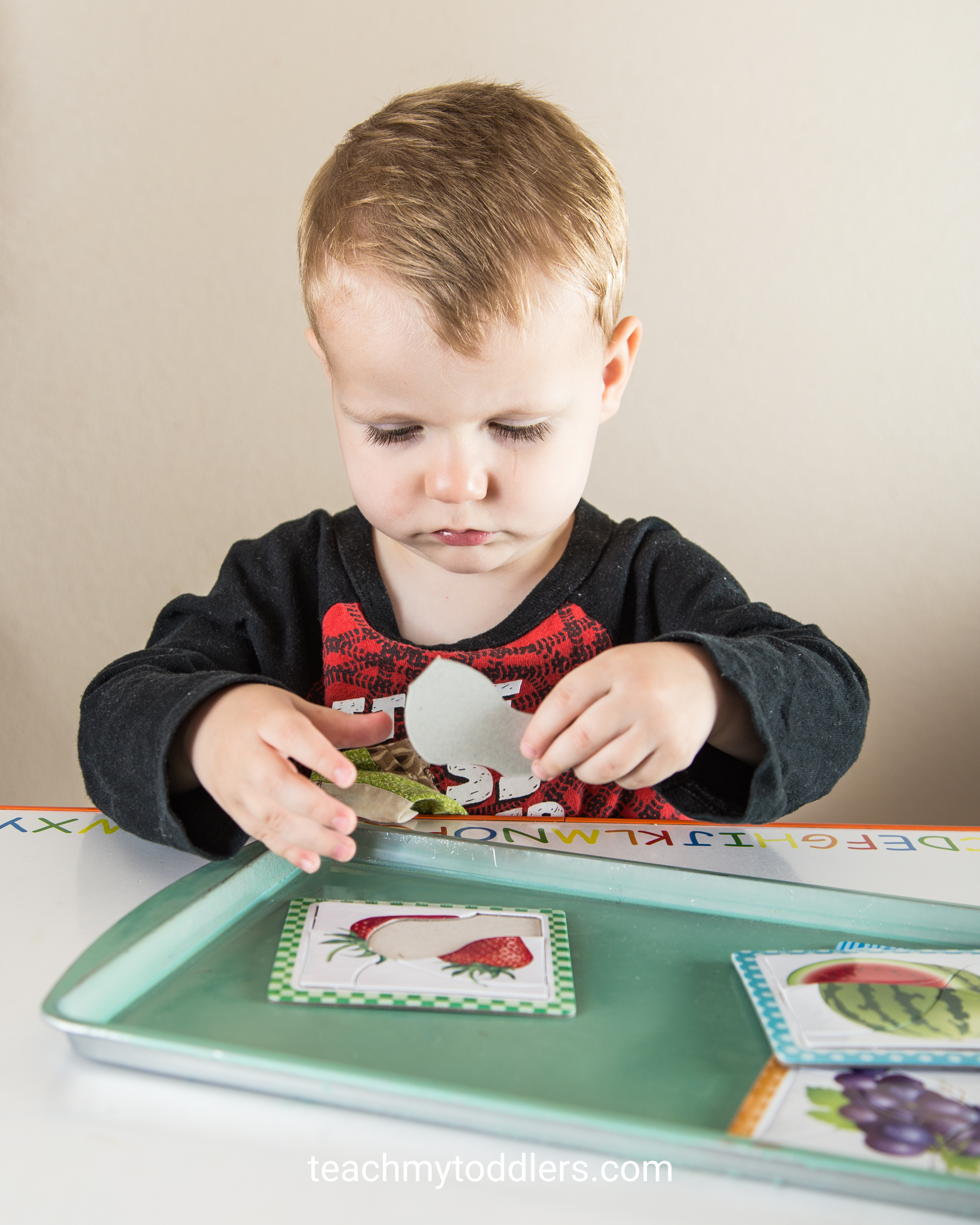Use these great garden activities to teach toddlers about gardening