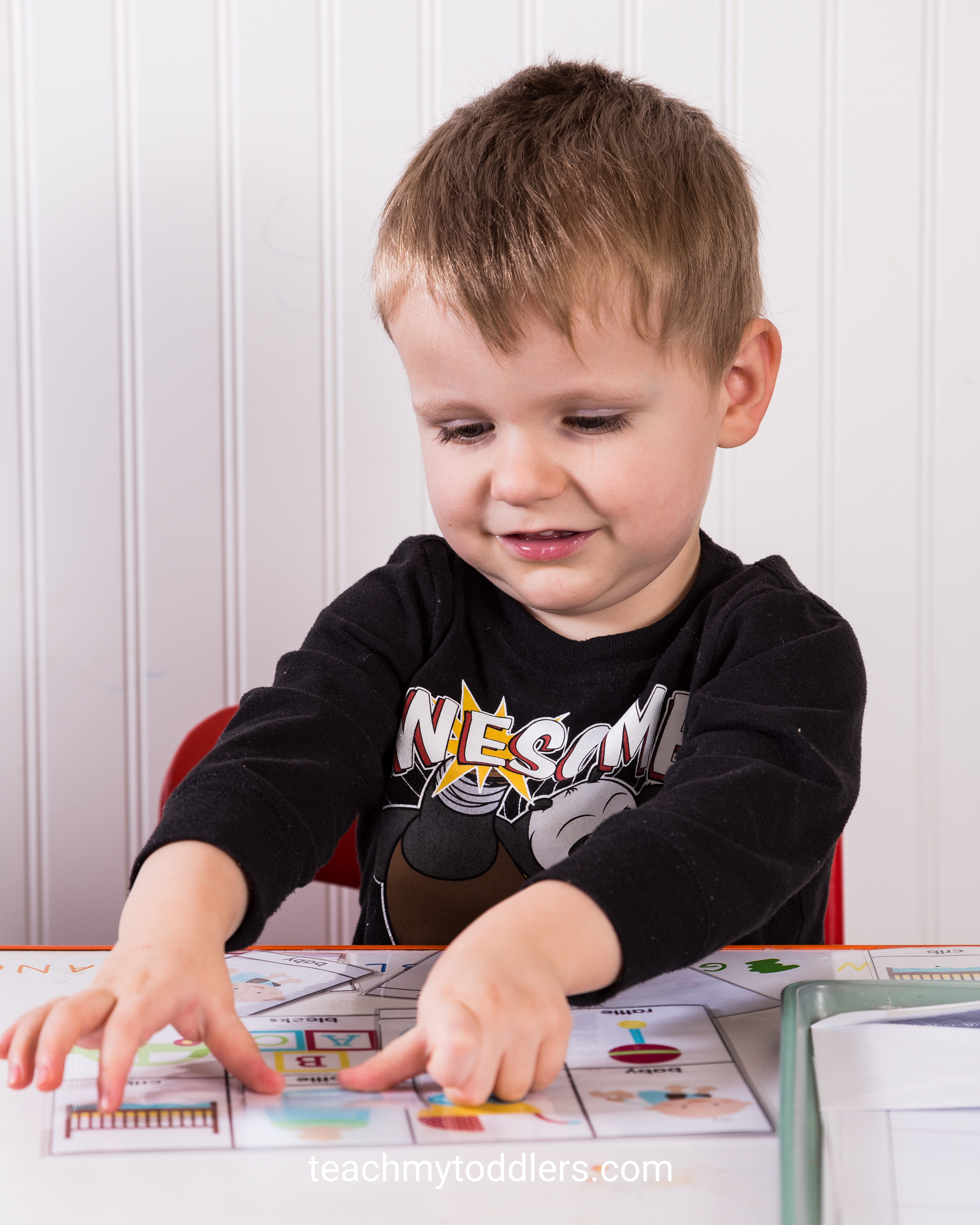 Find how to use these b is for baby activities to teach your toddlers the letter b