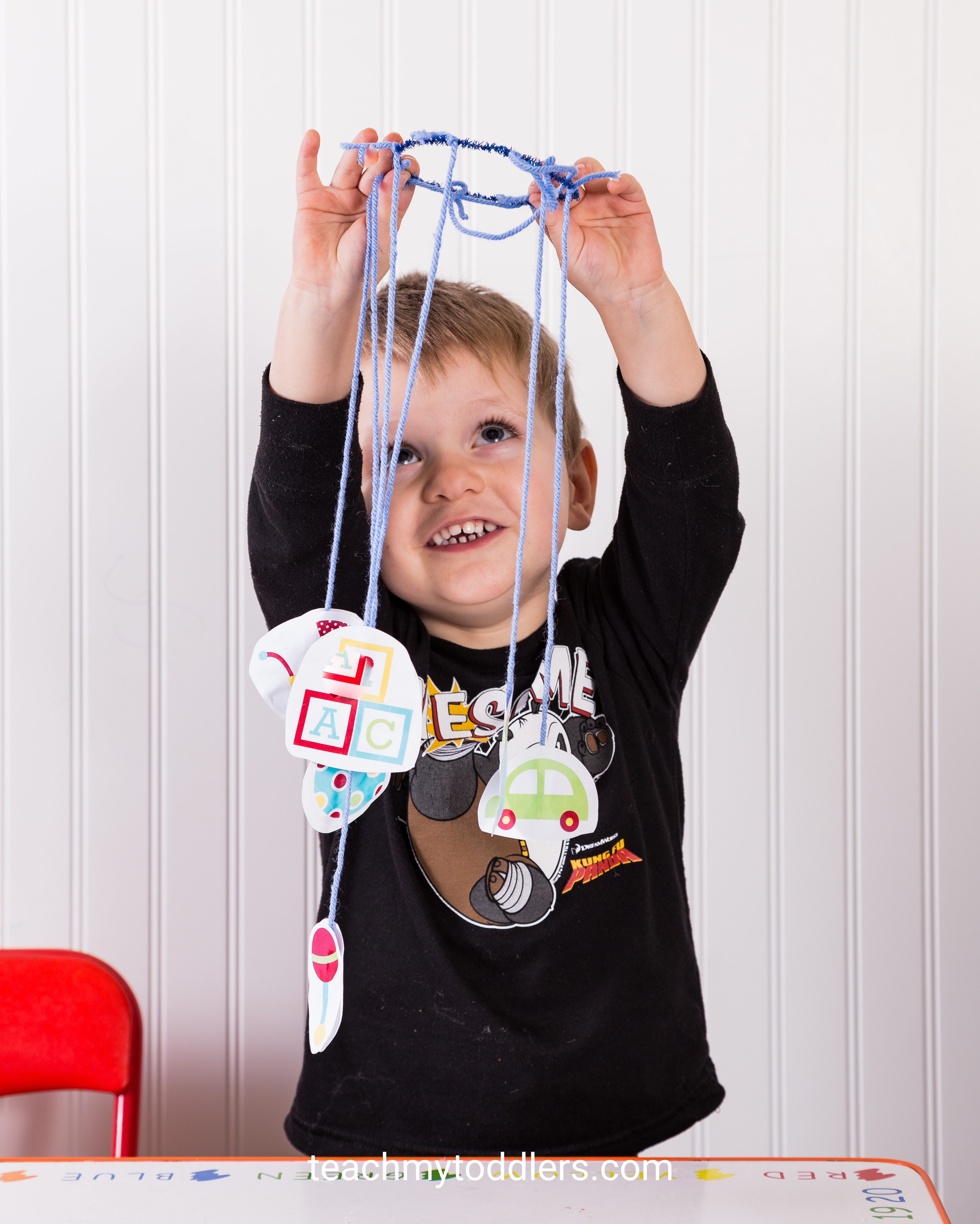 Learn how to use these b is for baby activities to teach your toddlers the letter b
