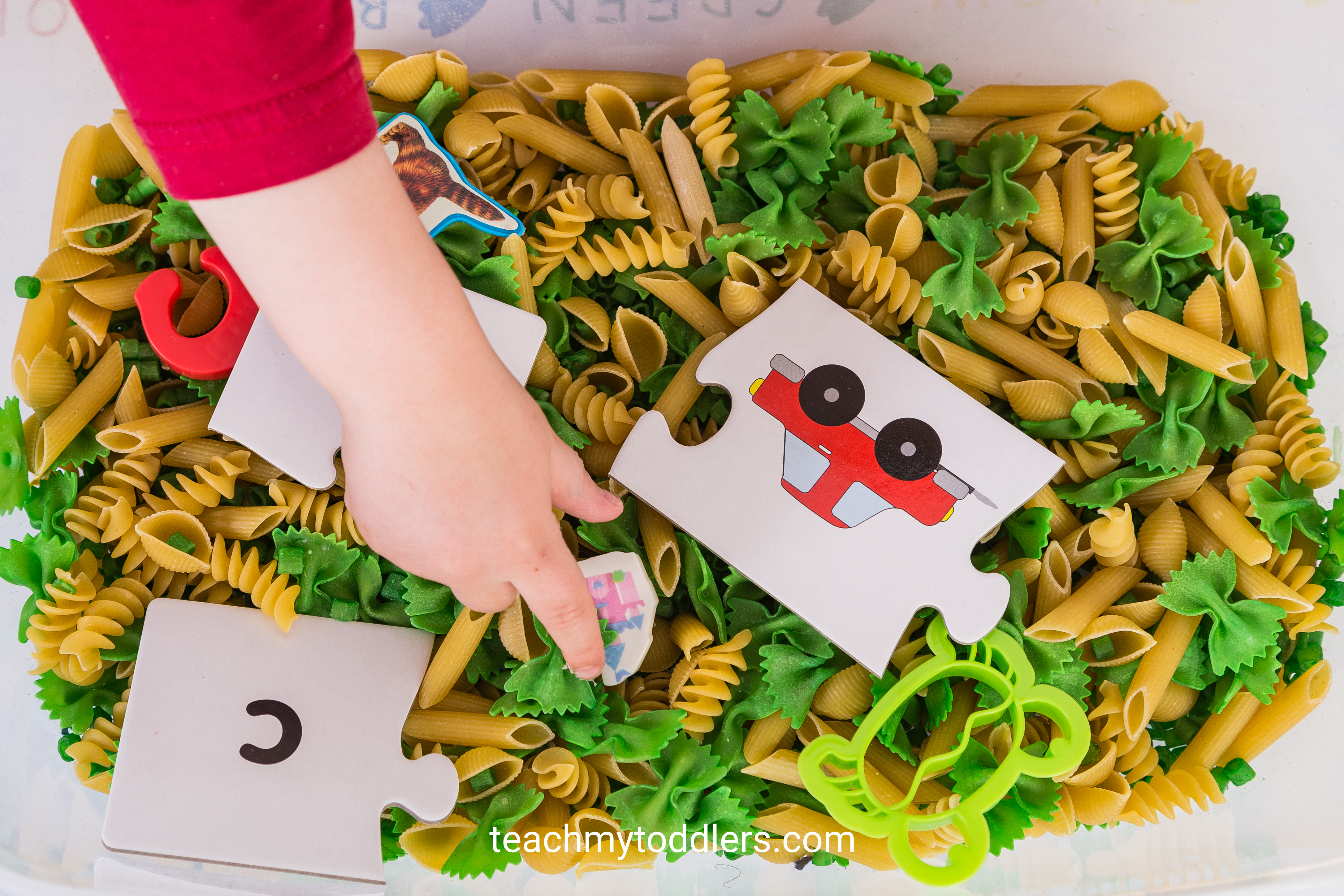 Teach toddlers the letter c using these awesome activities to learn c is for community helpers