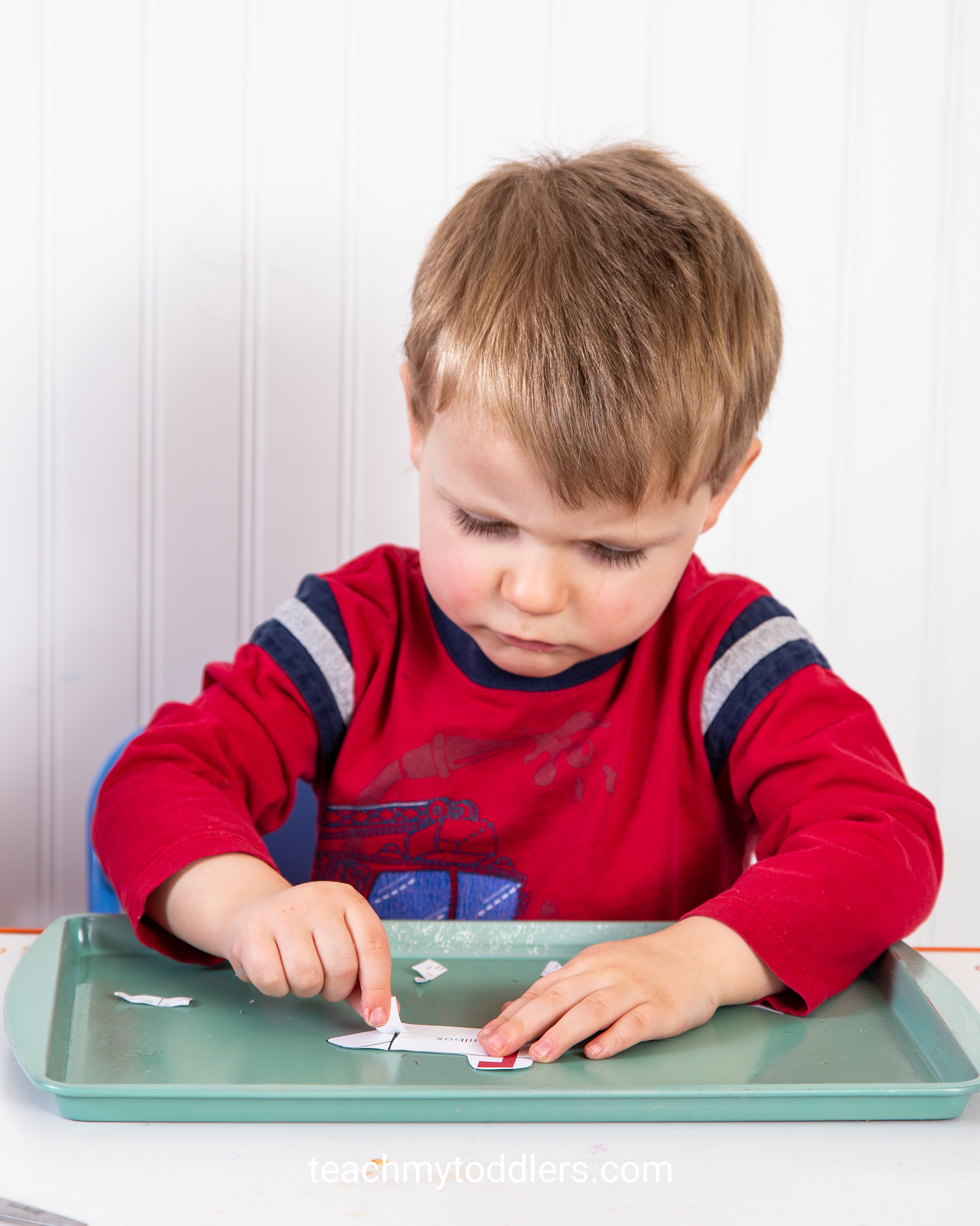 Teach toddlers the letter c using these fun activities to learn c is for community helpers