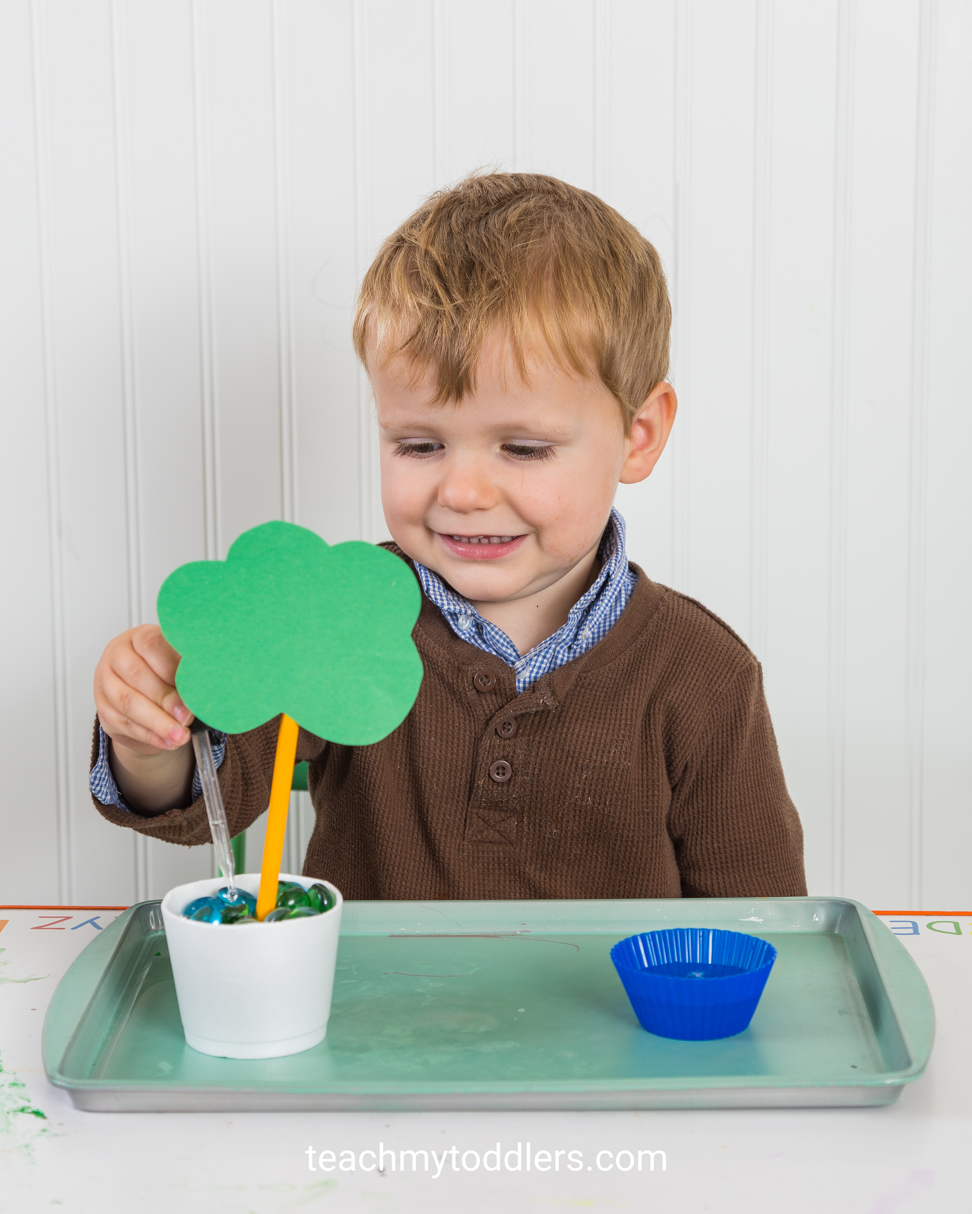 These activities are exciting in teaching your toddlers the letter a is for apples