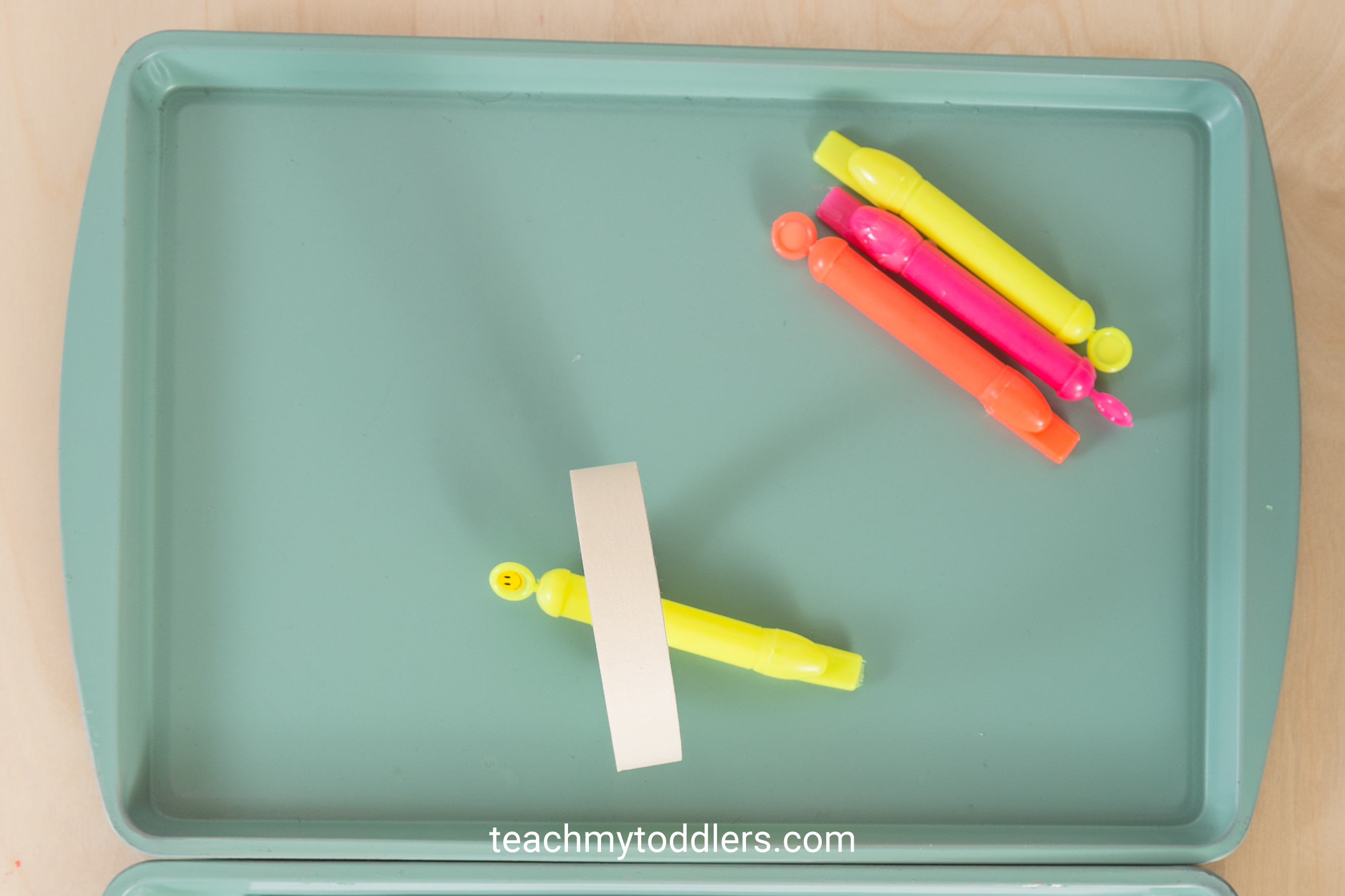 Find out how to use this d is for dance activities to teach your toddlers the letter d