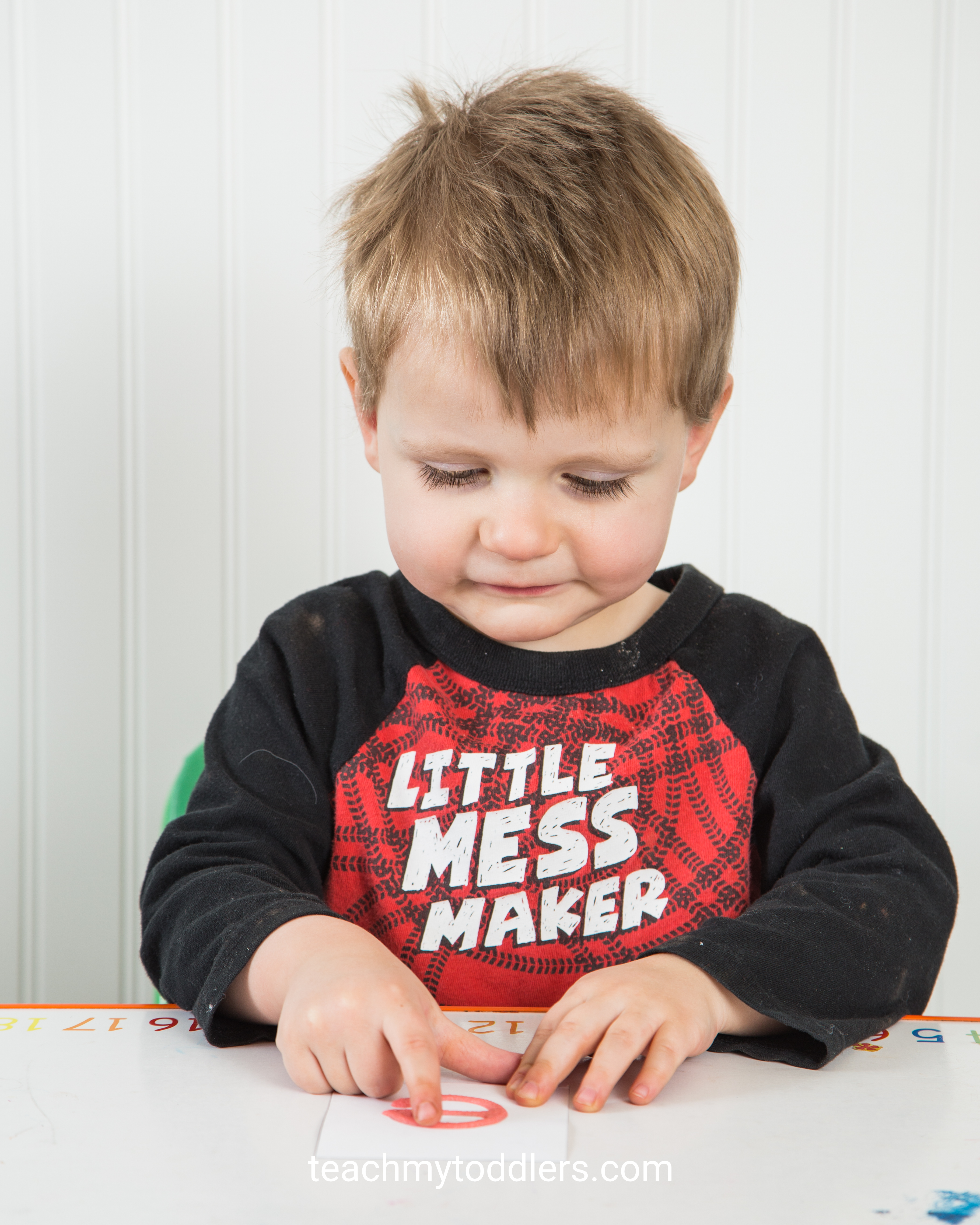 These fun e is for extinct activities are great to teach toddler the letter e