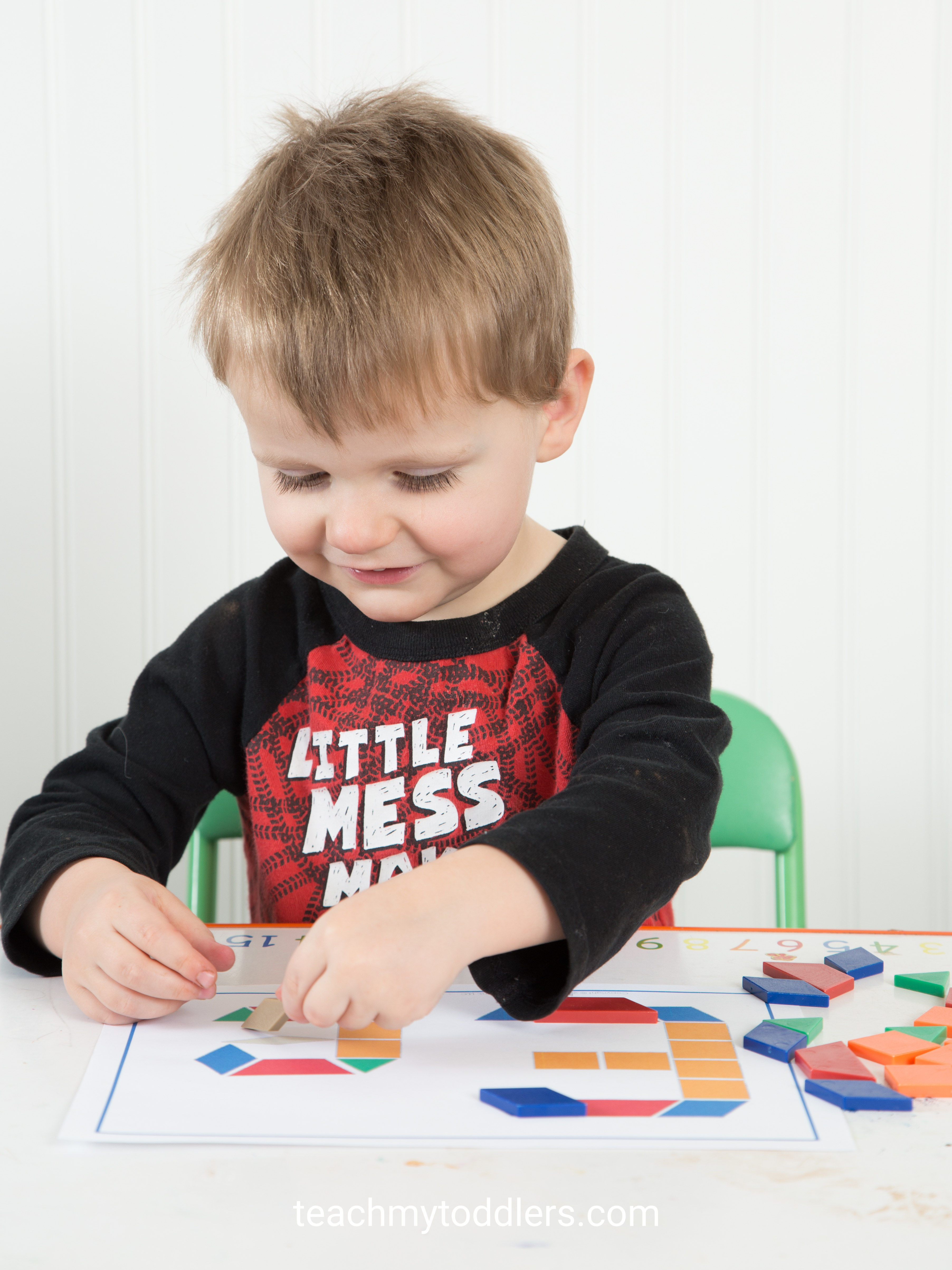 These unique e is for extinct activities are great to teach your toddler the letter e