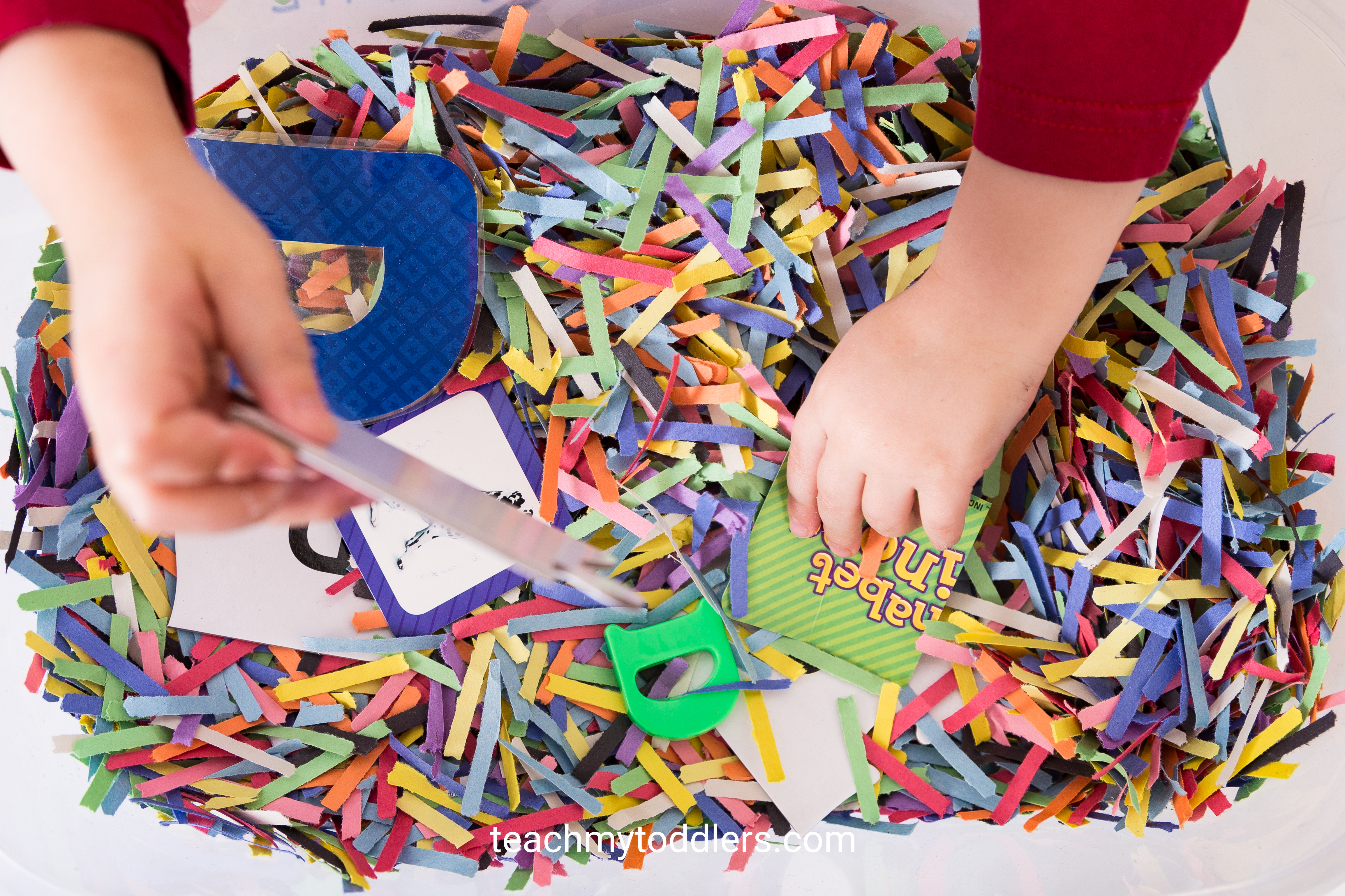 Use these awesome activities to teach your toddlers the letter d is for dance