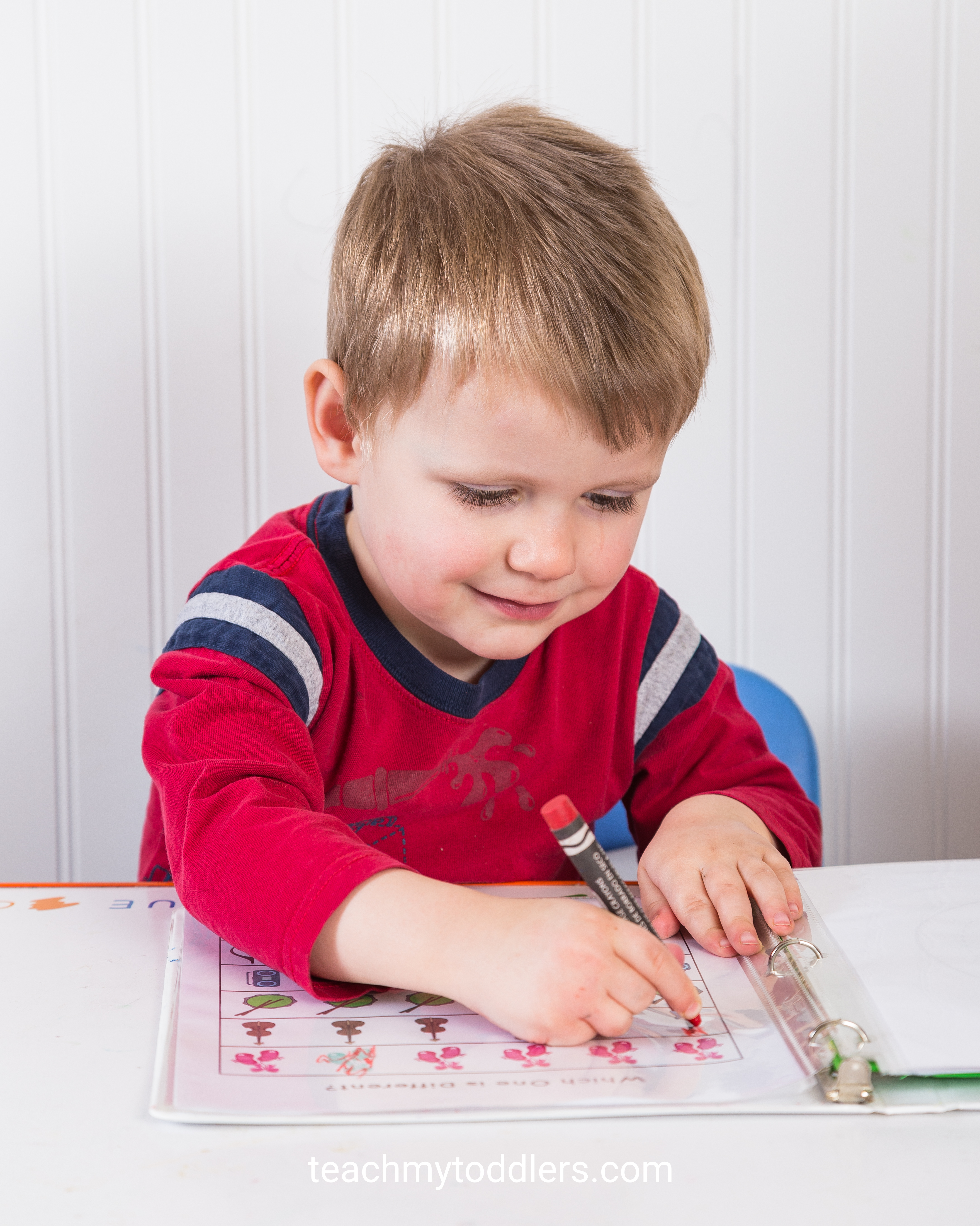 Use these exciting activities to teach toddlers the letter d is for dance