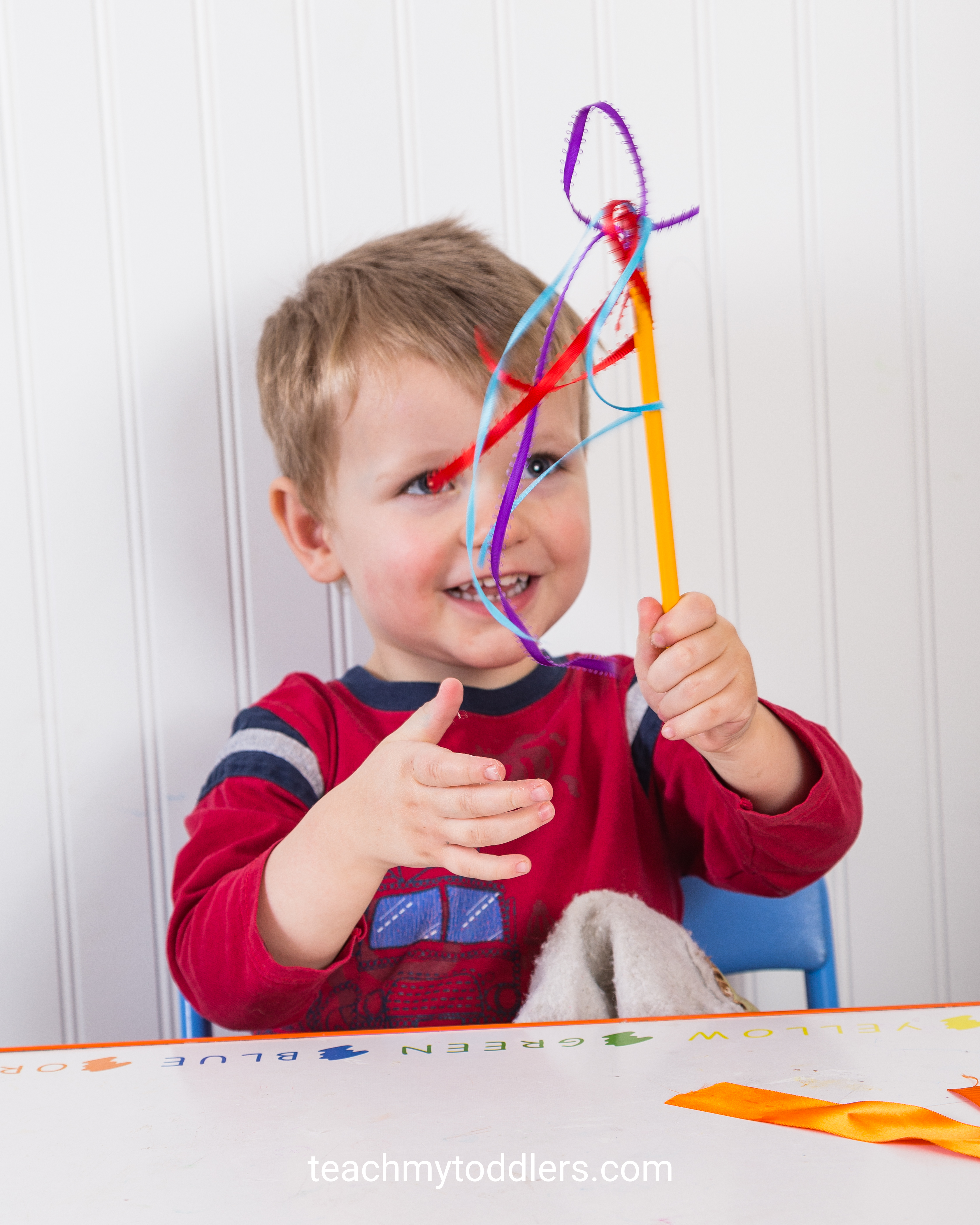 Use these exciting activities to teach your toddlers the letter d is for dance