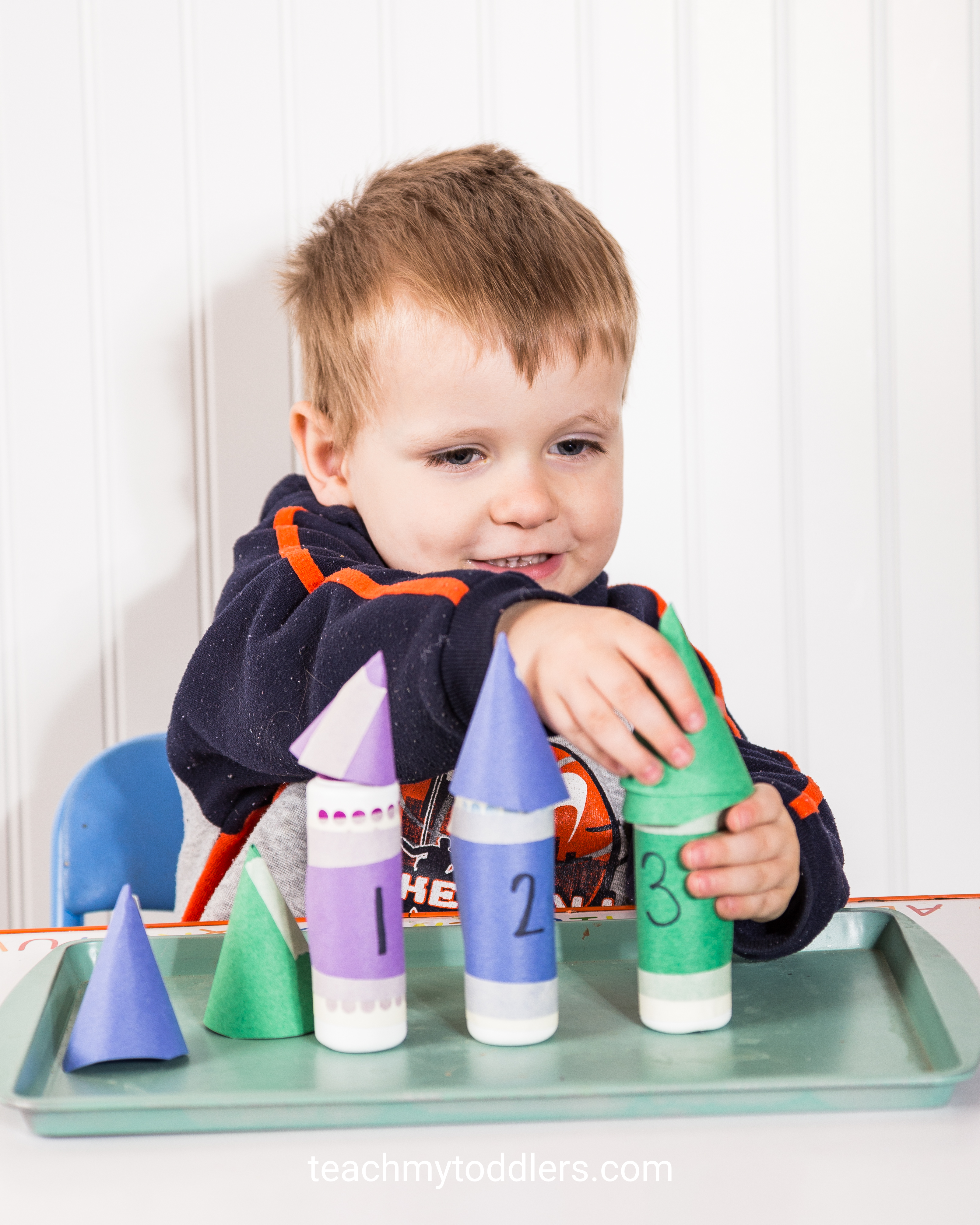 Use these exciting h is for hat activities to teach your toddlers the letter h