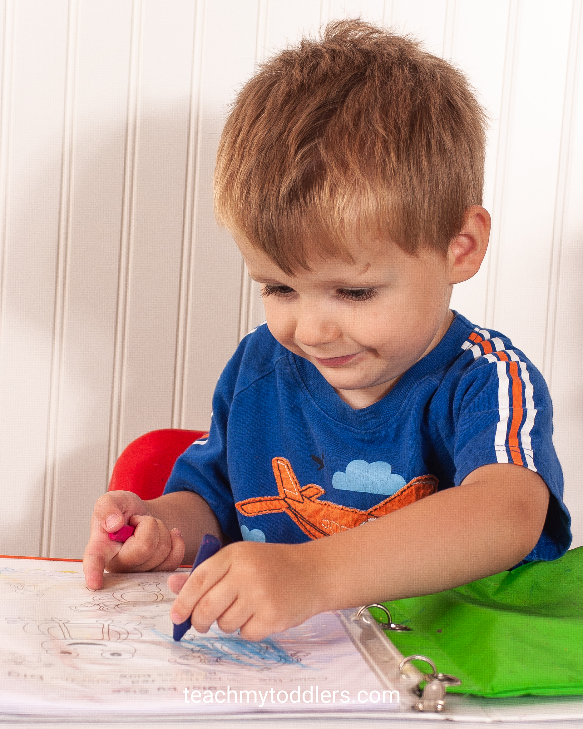 Teach toddlers the letter j with these fun jungle activities