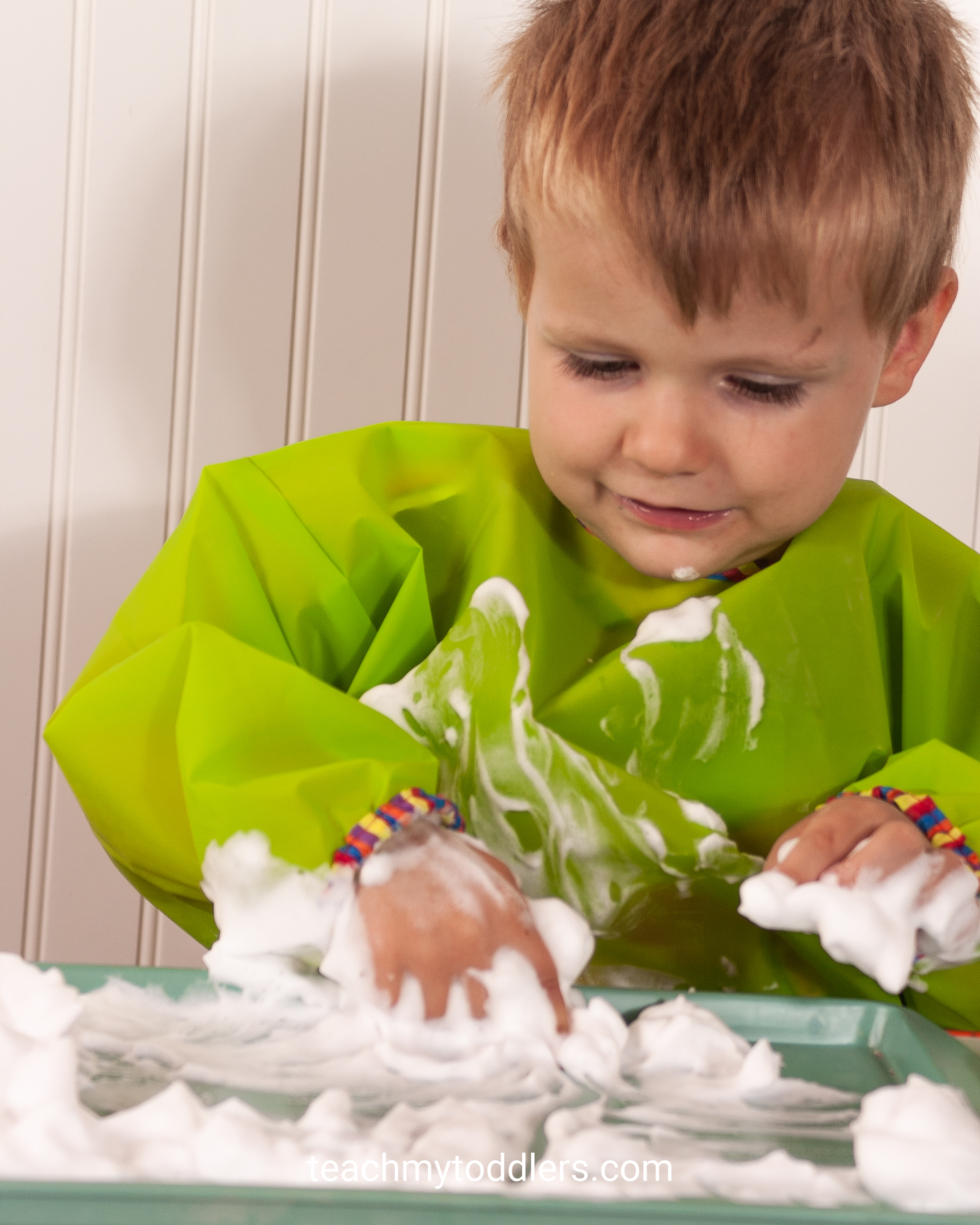 Teach your toddlers the letter j with these awesome jungle activities