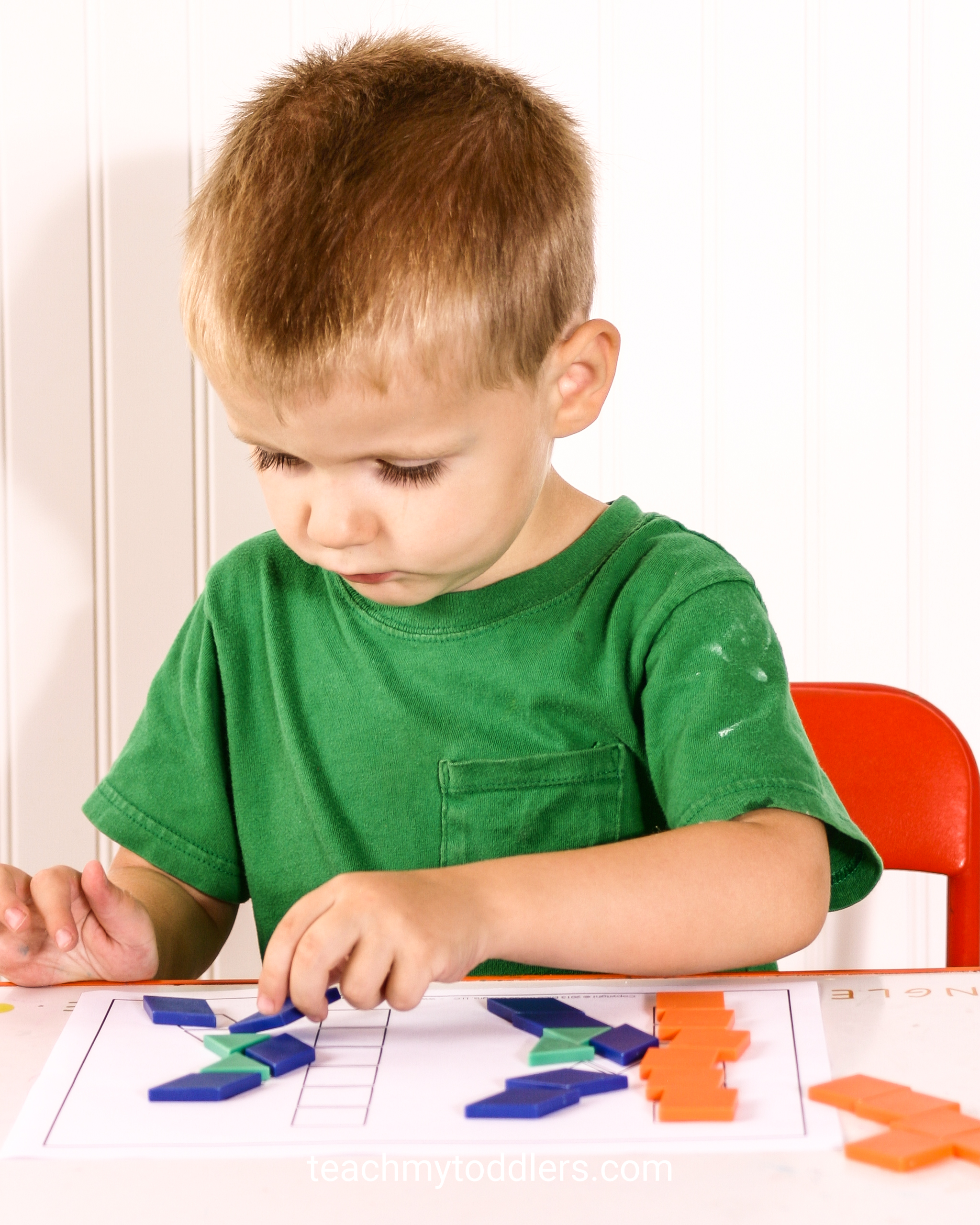 Use these unique kitchen activities to teach your toddler the letter k