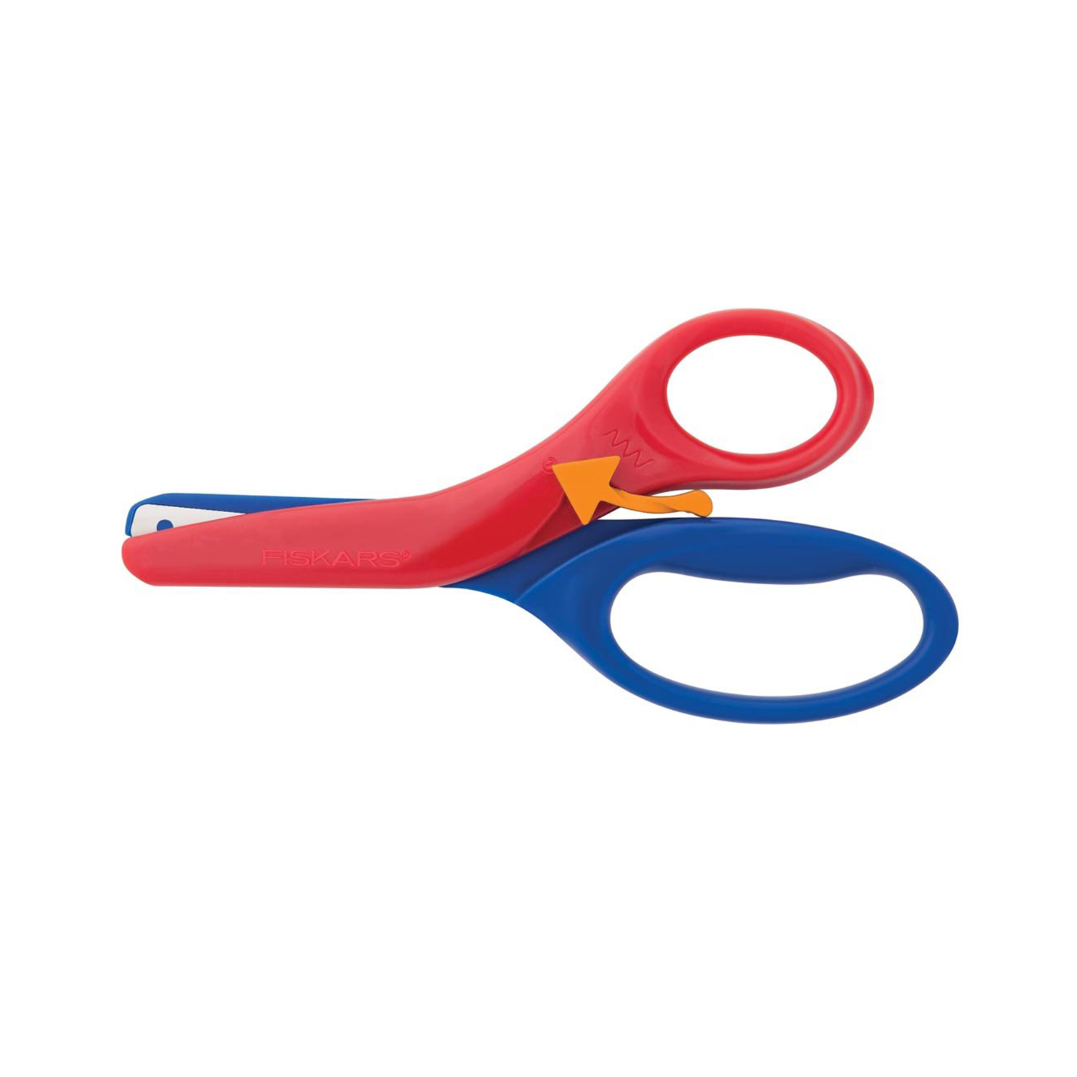 Your toddler will love these scissors made just for them